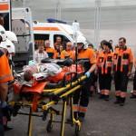 Interventii in accidente